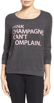 Chaser Women's Can'T Complain Sweatshirt