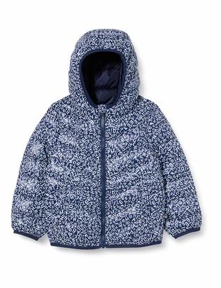 Benetton Baby Girls' Giubbotto Sports Jacket
