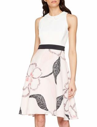 Comma Women's 8t.902.82.5925 Dress