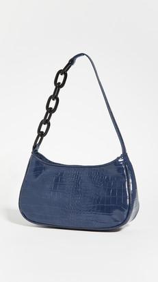 House of Want Newbie Baguette Bag