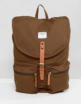 SANDQVIST Roald Backpack In Green