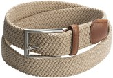 Arrow 32mm Braided Stretch Belt (For Men)