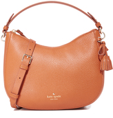 Kate Spade Hayes Street Small Aiden Hobo Bag