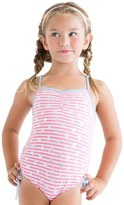 Stella Cove Girl's One-Piece Swimsuit