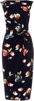 Phase Eight Berdina Printed Jersey Dress