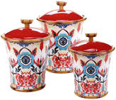 Certified International Tracy Porter 3-pc. Canister