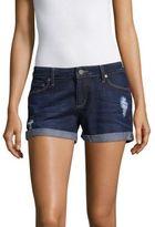 Paige Melina Jimmy Jimmy Cotton Shorts