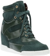Marc by Marc Jacobs wedge sneaker
