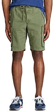 Polo Ralph Lauren Cotton Stretch Classic Fit Cargo Shorts