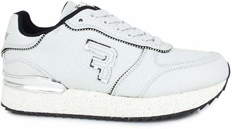 Replay Women's Sheridan Low-Top Sneakers