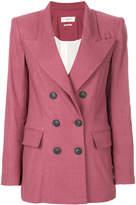 Etoile Isabel Marant Ianey double-breasted jacket