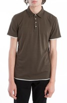 7 Diamonds Men's 'Ultimate' Polo