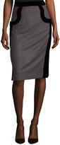 Vivienne Westwood Women's Freddy Frame Skirt