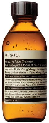 Aesop Amazing Face Cleanser (100ml)