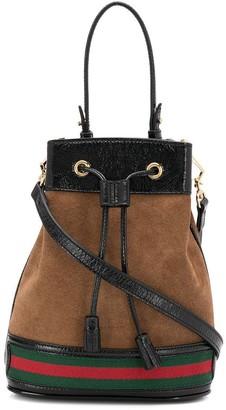 Gucci Bolso Ophidia bucket bag