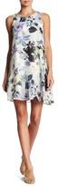Dex Floral Tank Dress