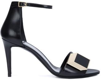 Pierre Hardy 'De D'or' sandals