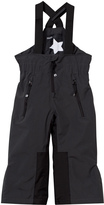 Molo Almost Black Play Pro Overall Trousers