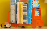 Lacquered Kids Bookshelf