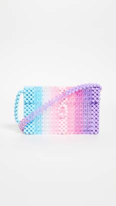 Susan Alexandra Cotton Candy Ombre Bag