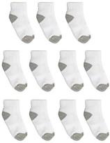 Circo Socks 11 pk White