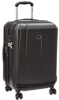 "Delsey Helium Shadow 3.0-21"" Carry- On Expandable Spinner Suiter Trolley"