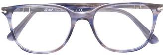 Persol Square-Frame Glasses