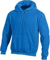 Champion Men's Double Dry Eco Hooded Pullover Fleece