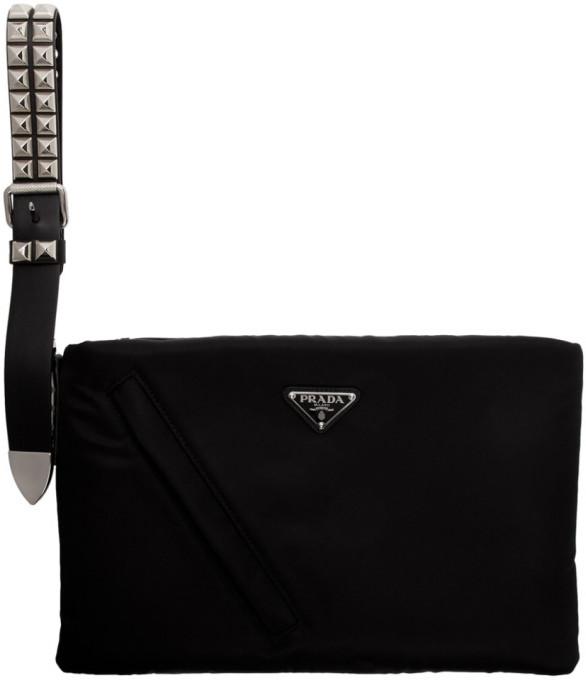 d85c63990 Prada Pouch - ShopStyle