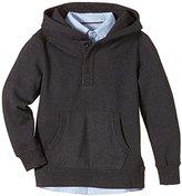 Tom Tailor Kids Boy's 2 in 1 authentic sweaty/411 Sweatshirt