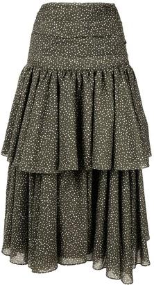 Acler Suki skirt