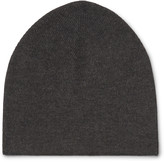 Isaia Cashmere and Silk-Blend Beanie