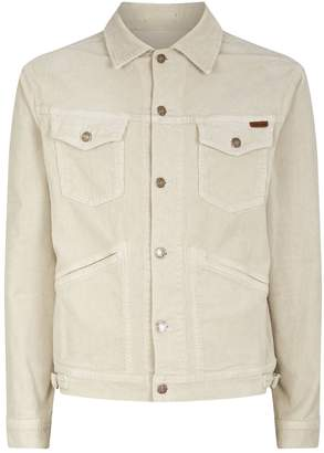 Tom Ford Corduroy Jacket