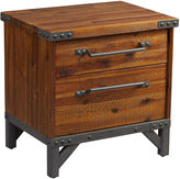 INK + IVY INK+IVY Lancaster 2-Drawer Nightstand