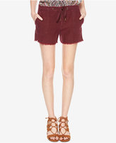 Sanctuary Playa Linen Drawstring Shorts