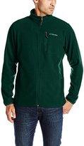 Columbia Men's Cascades Explorer Full-Zip Midweight Fleece Jacket