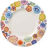 Villeroy & Boch Anmut Bloom Dinner Plate