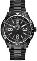 GUESS GUESS? Men's U0043G2 Stainless-Steel Quartz Watch