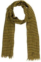 Bonpoint Girls' Wool Scarf