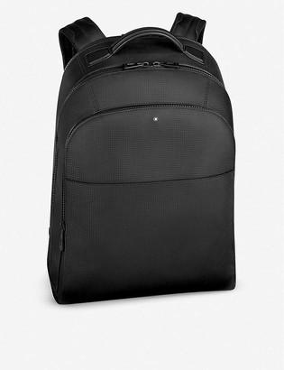 Montblanc Mb Extreme 2.0 Backpack Large Black