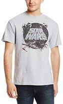 Star Wars Men's Tradition T-Shirt