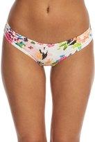 B.Swim Hanalei Fields Sassy Bikini Bottom 8156871