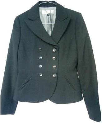 Elie Tahari Black Jacket for Women