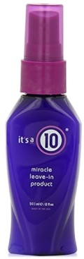 It's A 10 Miracle Leave-In Product, 2-oz, from Purebeauty Salon & Spa