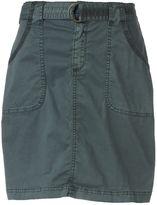 Women's SONOMA Goods for LifeTM Twill Utility Skirt