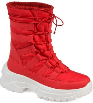 Journee Collection Icey Boot