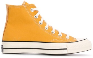 Converse high-top Chuck Taylor sneakers