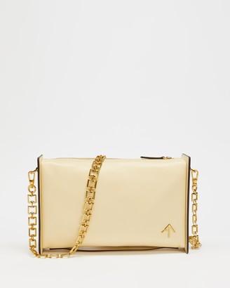MANU Atelier Carmen Soft Bag