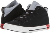 Converse Chuck Taylor All Star Official Mid Boys Shoes