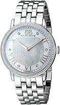 88 Rue du Rhone Women's 87WA130031 Double 8 Stainless Steel Bracelet Watch